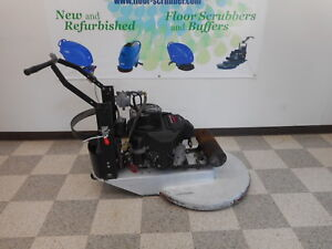 Betco 27 Propane Floor Buffer With 18 Hp Kawasaki Engine