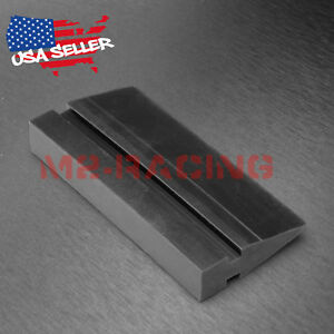 Window Tint Black Turbo Squeegee 4 Rubber Material Car Auto Tinting Film Tool