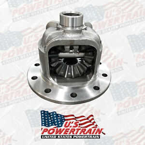 New 8 25 Gm Ifs Loaded Open Differential Carrier 3 42 Higher 26018131