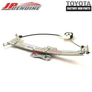 Genuine Oem Toyota 94 99 Celica Front Lh Door Window Regulator 69802 20261