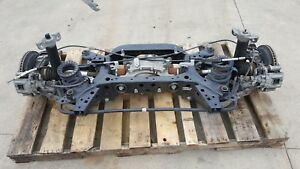 2015 2017 Ford Mustang Gt 5 0 Irs 8 8 3 15 Gears Independent Rear End Complete