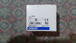 Omron Fz s industrial Camera