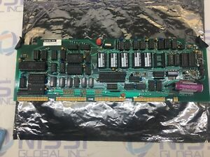 Datron 410156 5 400442 10 Pcb Assy From Datron 4000a Dc Calibrator