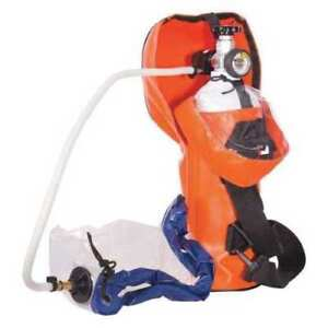 Honeywell 975647 Emergency Escape Breathing Apparatus 10 Min 12 15 17 Manf Date