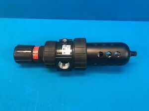 Parker One unit Combo Compressed Air Filter Regulator 07e42a13ac