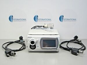 Epk i7000 Video Processor Eg29 i10 Ec34 i10l Endoscopes