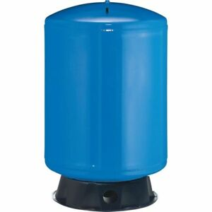 New Flotec Fp7130 85 Gallon Steel Pressure Water Well Tank Usa Made