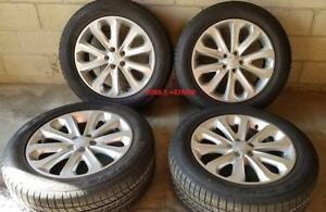 20 Oem Wheel Tire Package For Land Range Rover Hse Sport Supercharged 2014 18