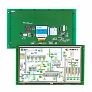 10 1 Inch Tft Lcd Module Hmi Stone Brand For Home Control System