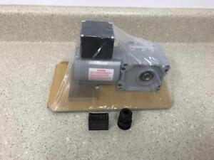 Gtr Brother Bf2sm12100sd1c Gear Motor 1 30hp 4ph 1630rpm new