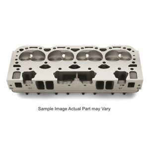 Gm Performance 19300955 Cylinder Head 62cc Chamber For Chevy 302 327 350 400