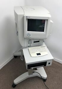Zeiss Humphrey 720i Visual Field Analyzer Hfa Ii i Perimeter