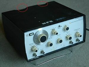 Wavetek 143 20mhz Pulse function Generator Fully Tested Works Great