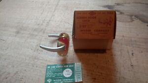 New In Box Vintage Screen Door Latch
