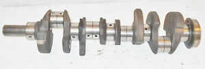 1964 1965 1966 1967 1968 Ford Mustang Falcon Fairlane Cougar Orig 289 Crankshaft