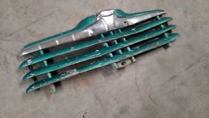Ford Tudor Coupe Sedan Grill Grille Assembly 46 47