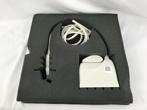 Philips L15 7io Ultrasound transducer Is Compatible With Philips Ie33 Iu22