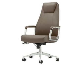 brand New Leather Executive Office Chair
