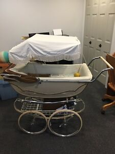 Vintage Baby Carriage Staten Island Pick Up Royal
