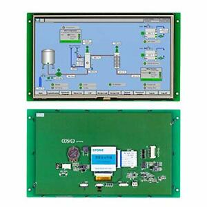 10 1 Inch High Brightness Tft Lcd Touch Control Panel Hmi For Industry Control