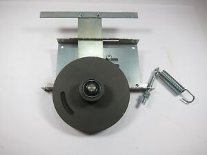 New Electrolux 487225564 Wascomat Pulley T5250 T5350 T4250 T4350 Tumble Dryer