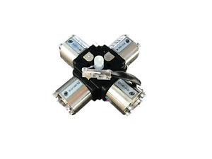 Agilent 1100 1200 Multi Channel Gradient Valve Assembly G1311 67701 G1311 69701