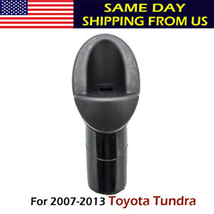 New Antenna Ornament Adapter Base Bezel Fits For 07 13 Toyota Tundra 86392 0c040