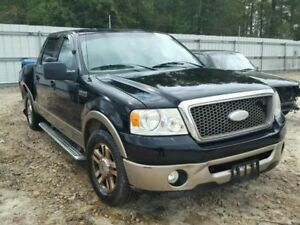 Driver Front Seat Bucket Captains Crew Cab Fits 04 08 Ford F150 Pickup 217676