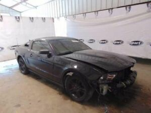 Manual Transmission 5 Speed Sohc Fits 08 10 Mustang 90637