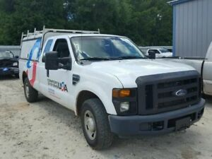 Driver Front Axle Beam 2wd Twin I beams Fits 01 17 Ford F250sd Pickup 177343