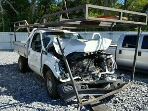 Driver Front Axle Beam 2wd Twin I beams Fits 01 17 Ford F250sd Pickup 189246