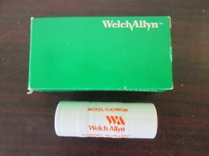 Welch Allyn Rechargeable Battery 3 5v Ref 72300