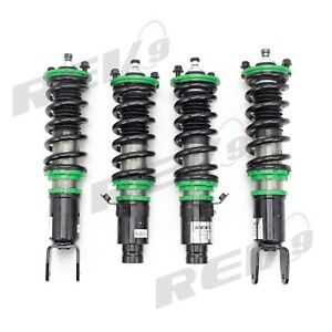 Rev9 Power Hyper Street Coilovers Suspension For Honda Civic 92 00 Integra 94 01