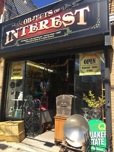 Antique Shop For Sale Contents And Or Lease Business Inventory Bargain Store