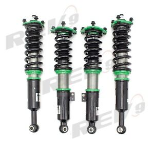 Rev9 Power Hyper Street 2 Coilovers Lowering Suspension For Lexus Gs300 98 05