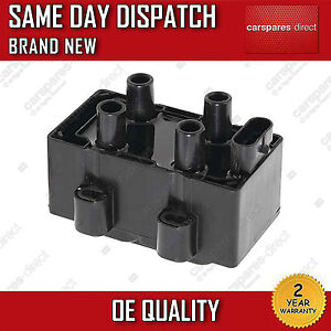 Renault Clio Twingo Kangoo 1 2 1 4 Ignition Coil Pack 2 Year Warranty Brand New