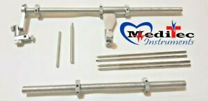 Femoral Distractor Orthopadic Medical Surgical Instruments By Mti