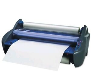 Pinnacle 27 Ezload Roll Laminator 27 Wide 3mil Maximum Document Thickness