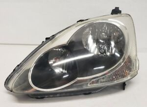 2005 Honda Civic Si Ep3 M T Driver Left Headlight Oem 2001 2002 2003 2004
