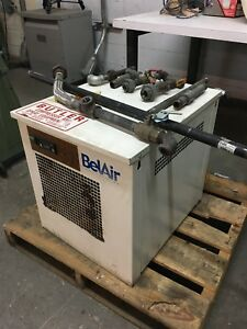 Belair R 134a Refrigerated Compressed Air Dryer Afd25 1