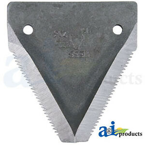 Sickle Mower Sections 25 New Holland 489 492 495 1469 1465 1469 1495