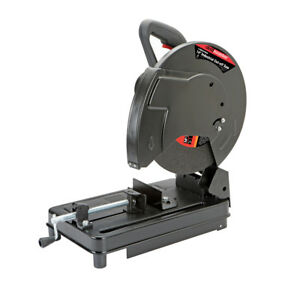 14 In 2 Hp Cut off Saw Drill Master