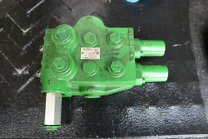 New old Stock Nos John Deere Tractor Valve Control 6000 Series 640 Re248038