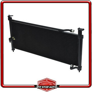 New A c Condenser 1160577 80110sh3a1a Civic Crx