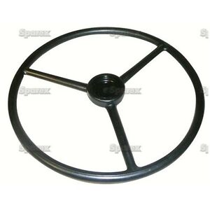 1e767 Steering Wheel For White Oliver Tractor Super 55 550 1600 2 44