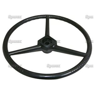 67503 70233851 Steering Wheel For Allis Chalmers Tractor D10 D12 D14 D15 D17