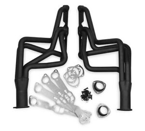 Flowtech 11170flt Pontiac 350 455 Firebird Gto Lemans Std Full Length Headers