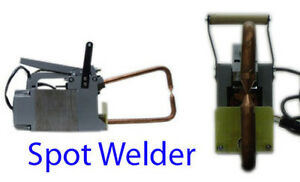Electric Spot Welder Welding 30 Rated Duty