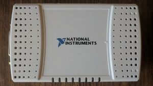 Nice National Instruments Ni Gpib rs232 Gpib To Rs232 Adapter