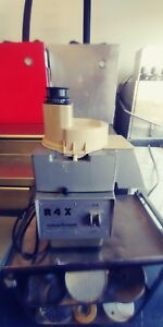 Robot Coupe R4x Food Processor